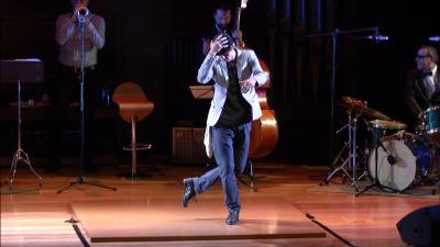 T.J. Jazz y Ludovico Hombravella. Concierto Armstrong y el jazz de Nueva Orleans