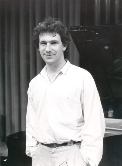 Jesús Rueda Azcuaga Azcuaga. Concierto Tribuna de jóvenes compositores