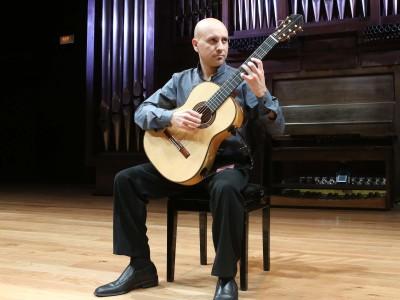 Fernando Espí. Concierto Los siglos XIX y XX - Tres siglos de boleros