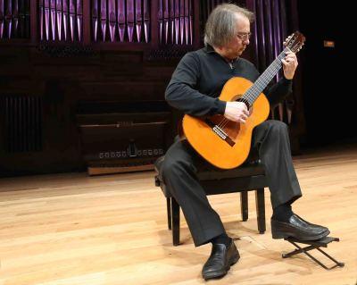 Gabriel Estarellas. Concierto Sinfonía nº 5 - Las sinfonías de Beethoven en arreglos de cámara