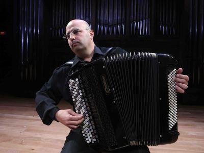 Ángel Luis Castaño. Concierto Sinfonía nº 7 - Las sinfonías de Beethoven en arreglos de cámara