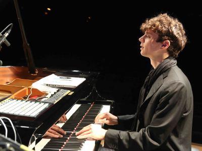Francesco Tristano. Concierto Sinfonía nº 8 - Las sinfonías de Beethoven en arreglos de cámara