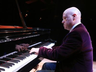 Albert Guinovart. Concierto Bartók all'ungherese - Popular y culta: la huella del folclore