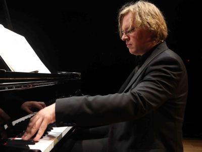 Markus Bellheim. Concierto Aire. Los pájaros. Messiaen - Música y arte sonoro: los cuatro elementos