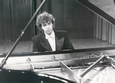 Jorge Otero. Recitales para Jóvenes