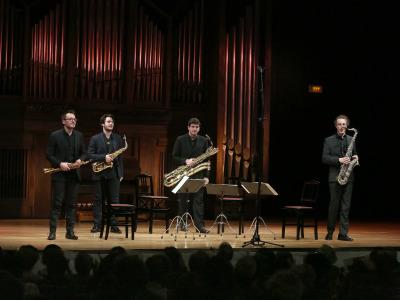 Fukio Ensemble. Concierto Recital de música de cámara