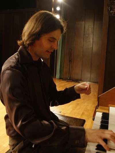 Raúl Prieto. Concierto Dies Irae - Músicas para el buen morir
