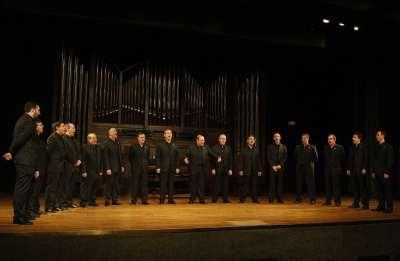 Schola Antiqua y Juan Carlos Asensio. Concierto Natividad y Epifanía en el Medievo - La infancia en la música