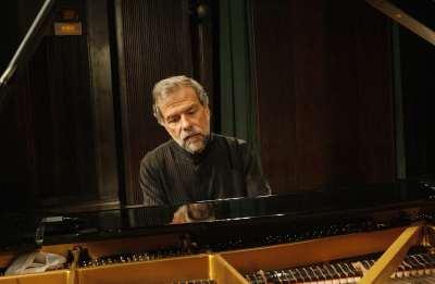 Josep Colom. Concierto Cuentos - La infancia en la música