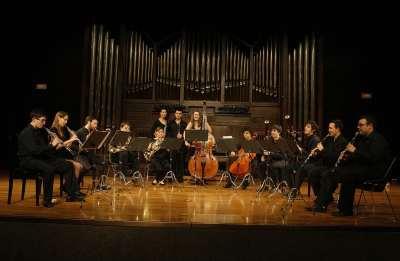 Música en Armonía y Grupo Poulenc. Concierto Recital de música de cámara