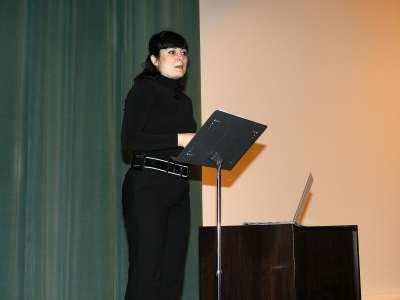 Cuarteto Bretón y Ana Hernández. Recitales para jóvenes