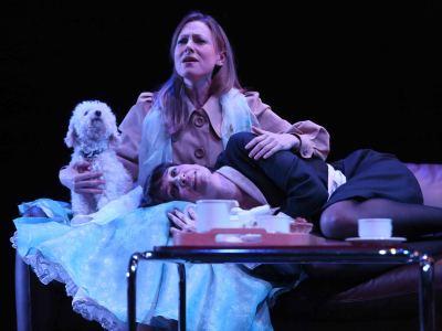 Teatro musical de cámara. Sonia de Munck y María Rey-Joly