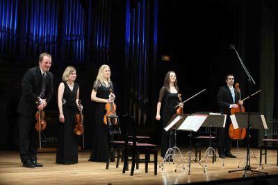 Wiener Kammersymphonie. Concierto Sinfonía nº 5 - Las sinfonías de Beethoven en arreglos de cámara