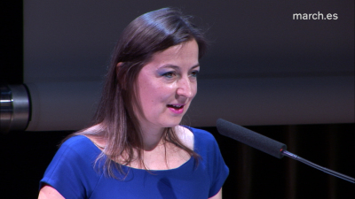 Bianca Temes. Concierto Transilvania vocal - Popular y culta: la huella del folclore