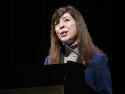 Elena Torres. Concierto España flamenca - Popular y culta: la huella del folclore