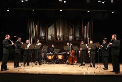Harmonie XXI. Concierto Sinfonía nº 7 - Las sinfonías de Beethoven en arreglos de cámara