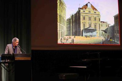 Juan José Carreras. Concierto Sinfonía nº 9 - Las sinfonías de Beethoven en arreglos de cámara
