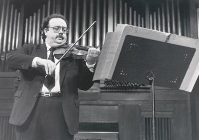 Ángel Jesús García. Concierto Presentación del Catálogo de Obras 1990 de la Biblioteca de Música Española Contemporánea - [Concierto especial 27]