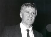 Vincent Wright. Profesor de seminario. Curso 1991-1992, 1992