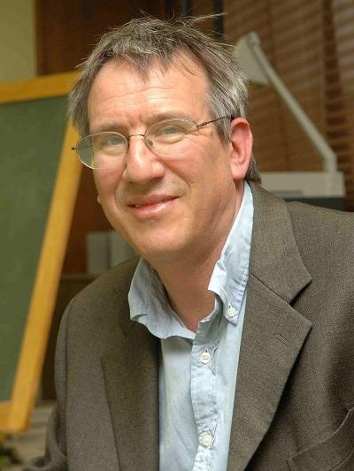 Peter Bearman. Profesor de seminario. Curso 2005-06