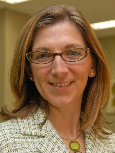 Lisa Baldez. Profesora de seminario. Curso 2005-06