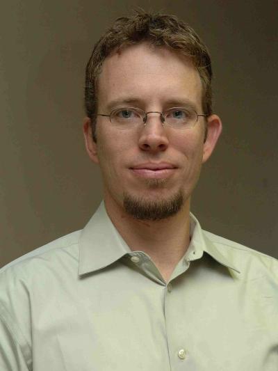 Erik Wibbels. Profesor de seminario. Curso 2006-07