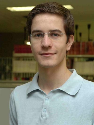 Juan Antonio Mayoral Díaz-Asensio. Estudiante. Curso 2006-07
