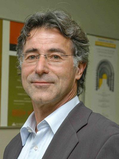 Wolfgang Merkel. Profesor de seminario. Curso 2006-07