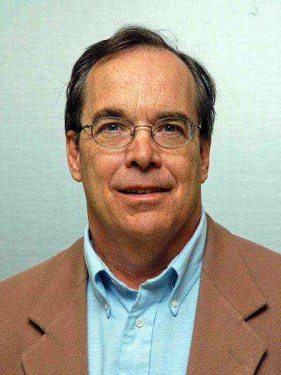 Gary Miller. Profesor de seminario. Curso 2006-07