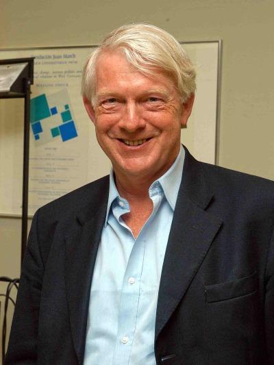 Duncan Gallie. Profesor de seminario. Curso 2006-07