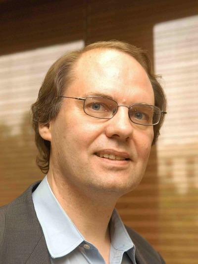 Torben Iversen. Profesor de seminario. Curso 2006-07