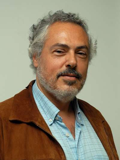 George Tsebelis. Profesor de seminario. Curso 2007-08