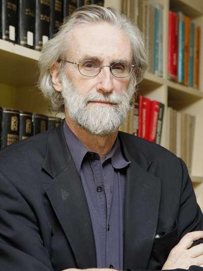 Stephen Holmes. Profesor de seminario. Curso 2007-08