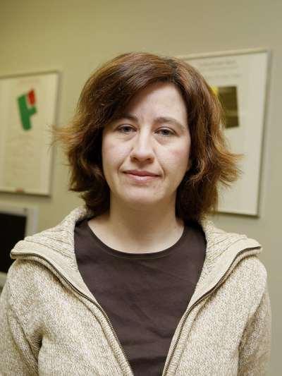 Laura Morales. Profesora de seminario. Curso 2008-09