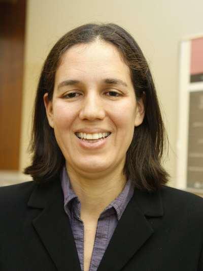 Florencia Torche. Profesora de seminario. Curso 2008-09