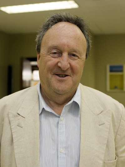 David Soskice. Profesor de seminario. Curso 2008-09