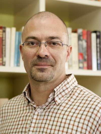 Gonzalo Fernández de Córdoba. Profesor de seminario. Curso 2008-09