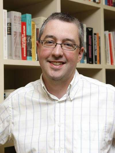Sascha O. Becker. Profesor de seminario. Curso 2008-09