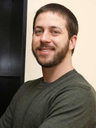 Daniel Kselman. Investigador postdoctoral