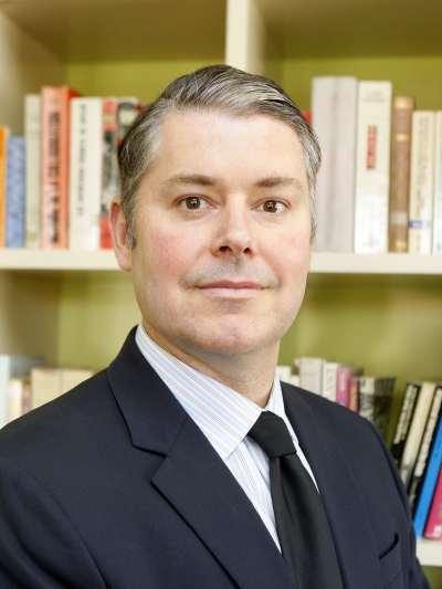 Steven Pfaff. Profesor de seminario. Curso 2010-11