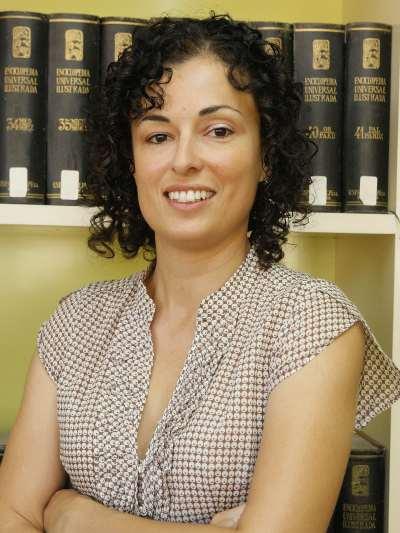 Sarah Valdez. Investigadora postdoctoral