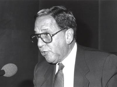 José Olivio JIménez. Encuentro con José Hierro