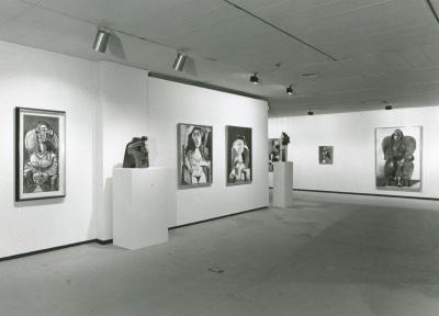 Exposición Picasso