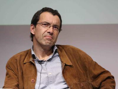 Jordi Gracia. Presentación del libro Españoles Eminentes. José Ortega y Gasset de Jordi Gracia