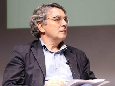 Andrés Trapiello. Presentación del libro Españoles Eminentes. José Ortega y Gasset de Jordi Gracia