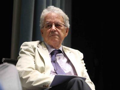 Santos Juliá. Presentación del libro Españoles Eminentes. José Ortega y Gasset de Jordi Gracia