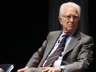 Rafael Atienza. Presentación del libro Carta a las fundaciones españolas. Javier Gomá