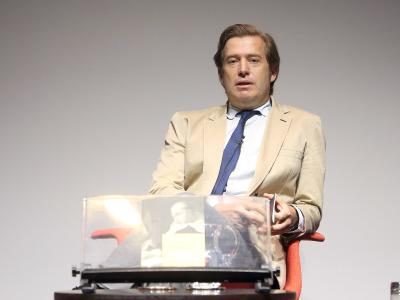 Javier Gomá Lanzón. Presentación del libro Bartolomé de las Casas, de Bernat Hernández