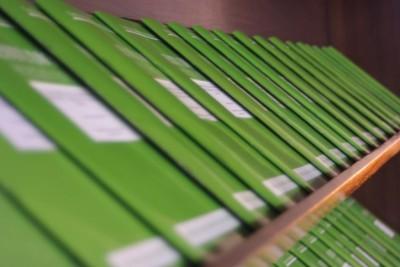 Documentos de trabajo = Working papers del Centro de Estudios Avanzados en Ciencias Sociales, colección iniciada en 1990