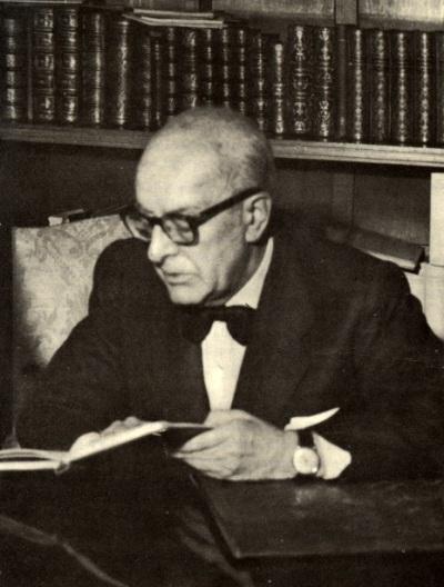 Carlos Jiménez Díaz, Premio Fundación Juan March de las Ciencias Médicas 1960